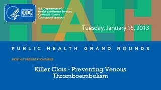 Preventing Venous Thromboembolism