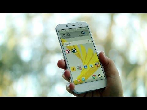 HTC Bolt Review: HTC design and Sprint