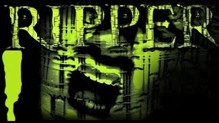 Let's Play - Ripper - 1