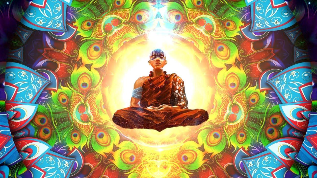 Mother Earth Healing ❖ All 9 Solfeggio Chakra Healing Frequencies 3 6 9 ❯ 😴 432 Hz Sleep Meditation