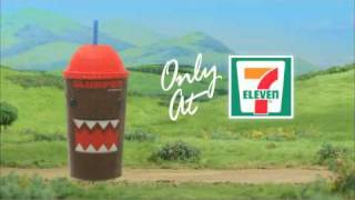 Domo - 7Eleven Slurpee (Full Episode)
