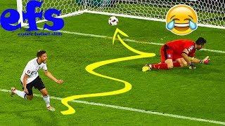 #11 New 2017 Funny Football Moments • Skills¦Fails¦Goals [EFS]