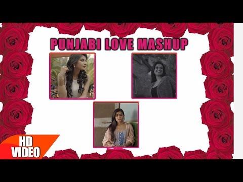 Punjabi Love Mashup 2016   DJ Danish   Latest Romantic Songs   Speed Records
