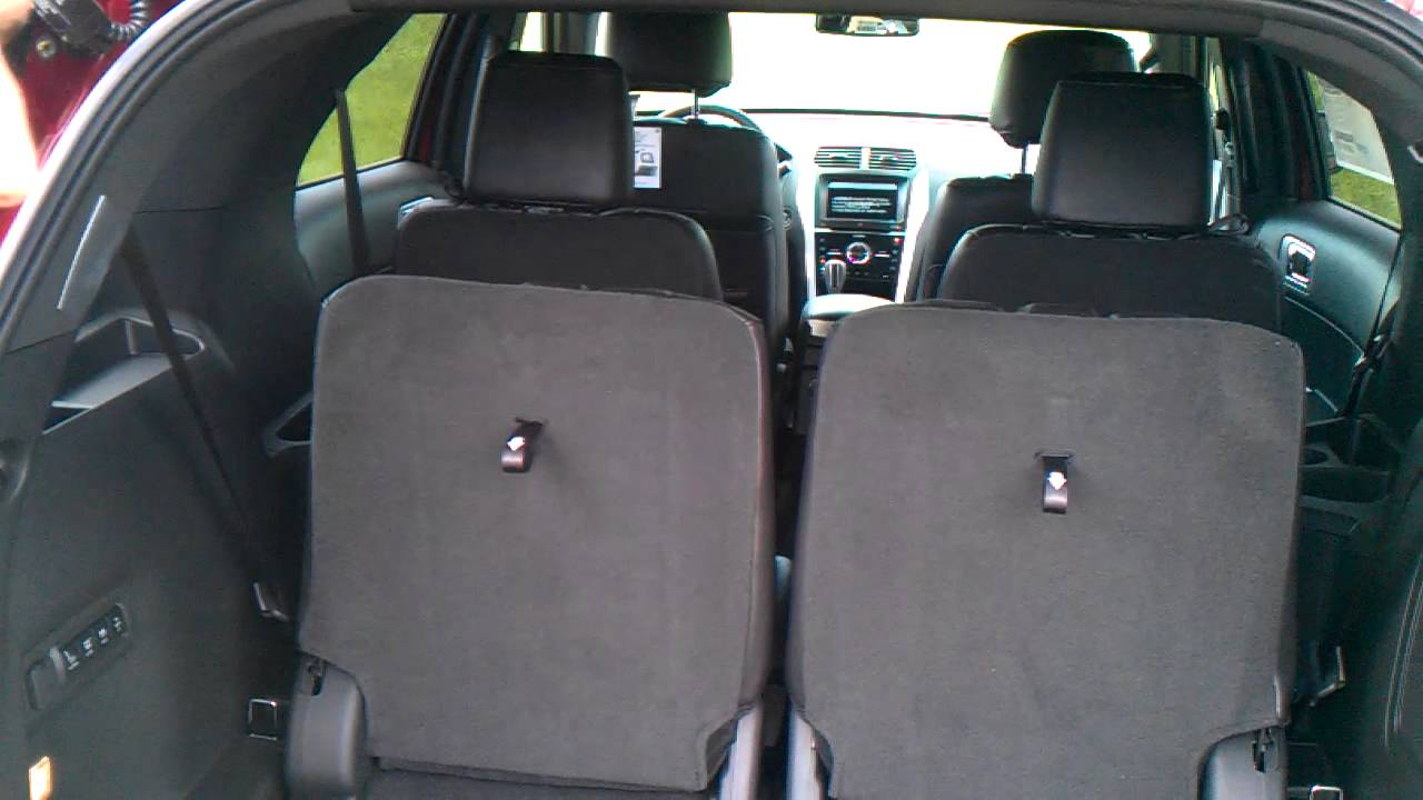 remove 3rd row seats from ford explorer autos post. Black Bedroom Furniture Sets. Home Design Ideas
