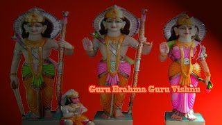 Full Video Song Of Guru Mantra | Guru Brahma Guru Vishnu