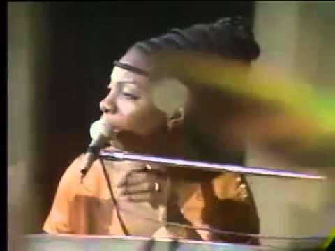 Nina Simone: Turn! Turn! Turn!