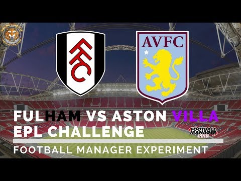 Championship Playoff | Aston Villa Vs Fulham | Who would perform better in the Premier League?