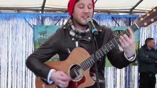 Matt Cardle - Hit Me Baby One More Time (Hopefield Animal Sanctuary 1st December 2013)