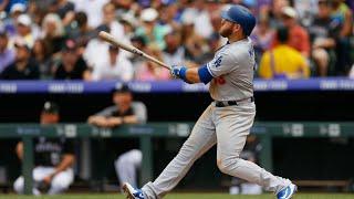 MLB   Commentators calling MOONSHOTS hit off their team
