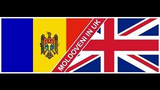 MOLDOVENI IN UK - INREGISTRARE UTR (partea II)