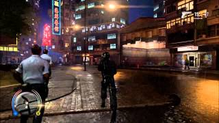 Sleeping Dogs - SWAT Pack DLC