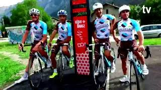 Alpe d'Huez - Oisans Col Series 21 virages