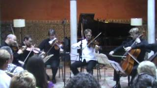 Richard Strauss Sextet from 'Capriccio' op. 85 | Festival Turina 2011