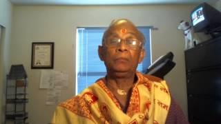 Maha mrtyunjaya stotram - Markkandeya rachit