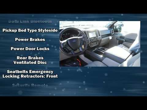 2016 Ford F 150 Xlt In Needham Heights Ma 02494 Youtube