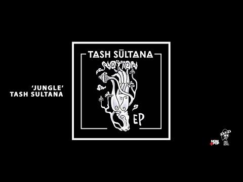 TASH SULTANA - JUNGLE (OFFICIAL AUDIO)