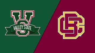 2018 SWAC/MEAC Football: Mississippi Valley State Delta Devils vs  Bethune Cookman Wildcats
