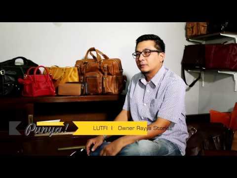 Rayya Stories - Premium quality handmade leather bag