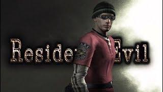 Resident Evil™ Remake (Chris) Celá Hra 2.Část By Vitali