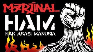 Marjinal - HAM (Video Lyric)