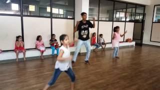 Dj waley babu dance choreography