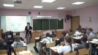 Урок математики, Сапожникова_Т.А., 2013