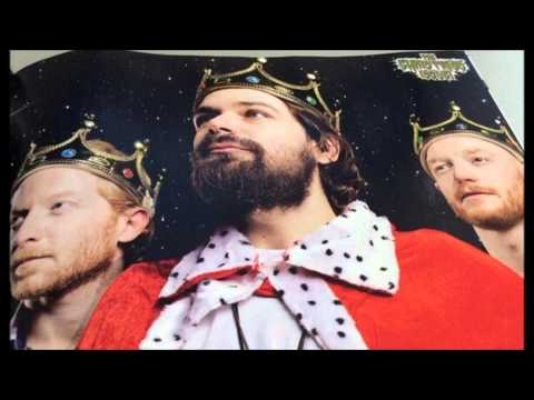 Biffy Clyro - Royals (Lorde Cover)
