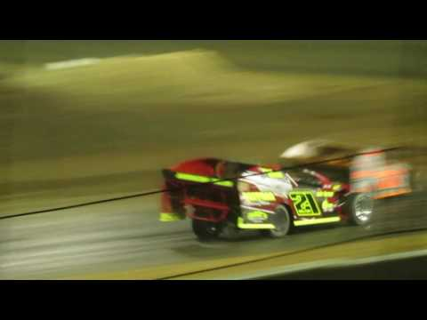 Jackie Dalton A Mod-Springfield Raceway, Mo 1