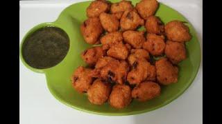 Crispy moong dal k pakore | Rajasthani snack recipe | by Multi Guru