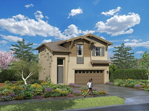 Altura at Pacific Ridge - Oceanside New Homes 760-891-5815