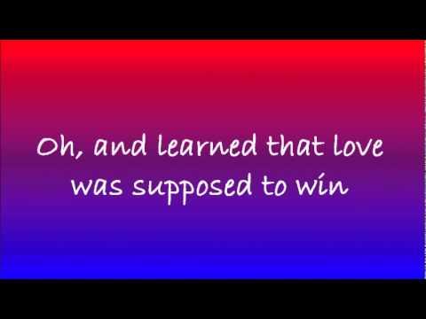 Philadelphia by Parachute {Lyrics}