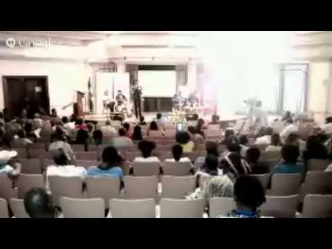 JaMM Symposium 2014 Day 1 Session 3