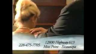 Coastal Funeral Home Ad with Paul Bearer