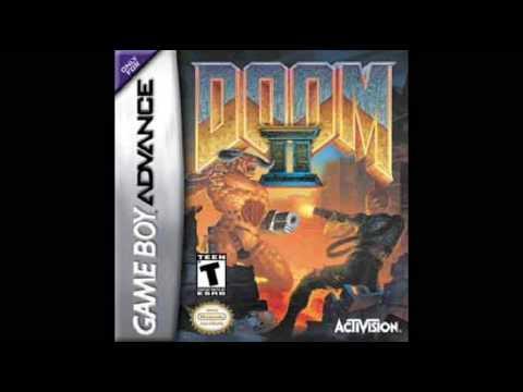 GBA Doom 2 Soundtrack - Intermission Screen