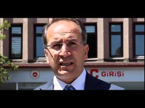 Gülen sues Ankara chief public prosecutor for defamation after terrorist label