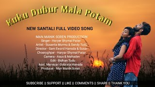 New Santali Latest Album Video