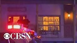 2 dead, 5 injured after gunman opens fire at Florida yoga studio