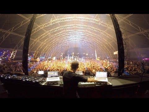Giuseppe Ottaviani live at Dreamstate SoCal 2018
