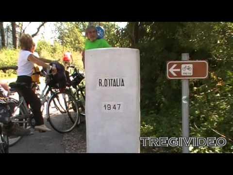 Ciclabile Tarvisio-Kranjska Gora