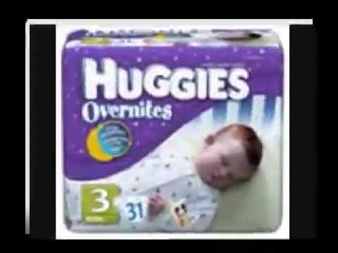 $10 Off Coupon For Huggies Diapers