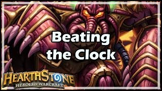 [Hearthstone] Beating the Clock
