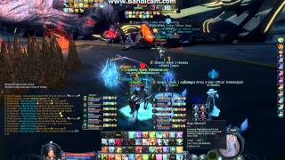 Down Tiamat - Team Pure - PoV Chanter