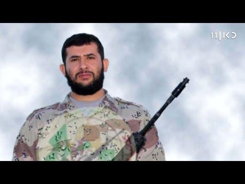 חוד החנית של חמאס: הצצה לקומנדו הימי של ארגון הטרור