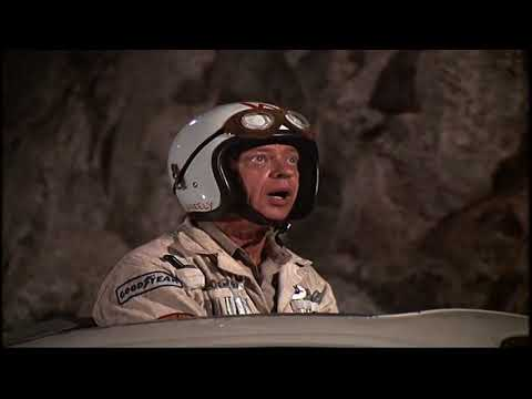 Herbie Goes To Monte Carlo (1977) The Yodeling Volkswagen
