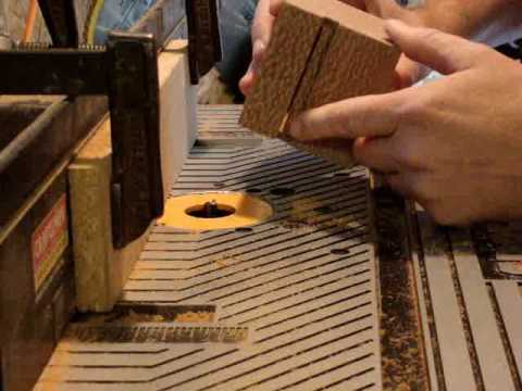 How To Build A Small Wooden Gift Box Part 2 Of 2 Youtube