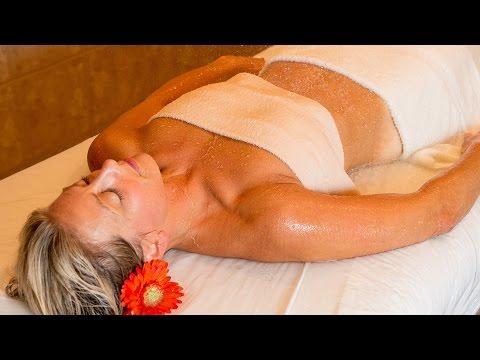 Vichy Shower Treatments