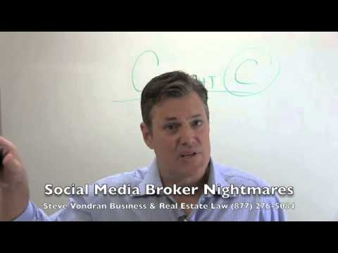 Social media legal nightmares