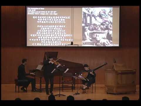 H.I.F. von BIBER - The Mystery Sonatas (14/16)