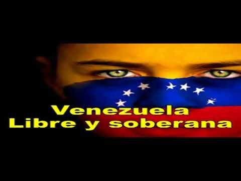 ZIMBAWE Y VENEZUELA