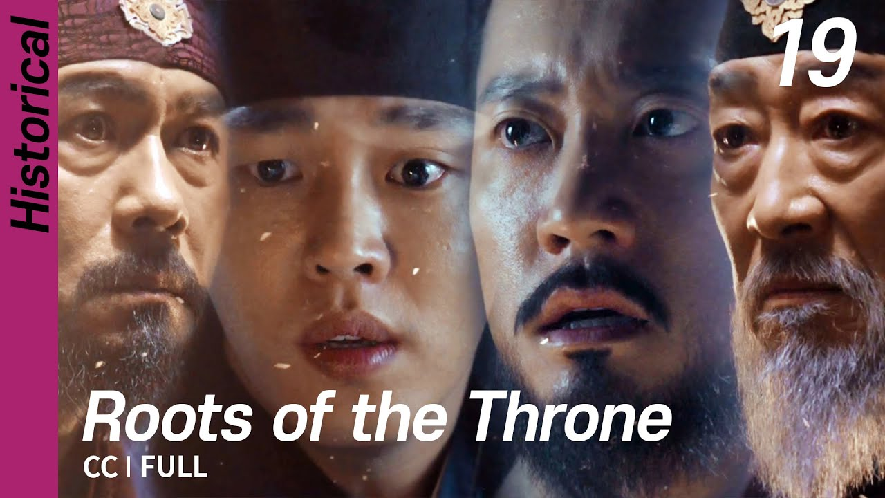 Download [CC/FULL] Roots of the Throne EP19 | 육룡이나르샤